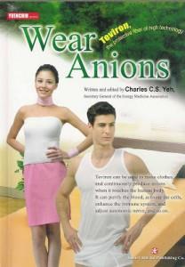 Wear Anions