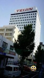 Teijin Japan