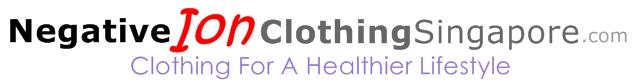 Negative Ion Clothing Singapore . com